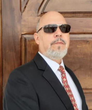 ANTÔNIO SÉRGIO DIAS CHAVES - Fundador e Principal Executivo