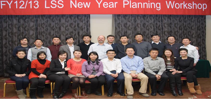 Hoshin Kanri : Otimizando o planejamento estratégico