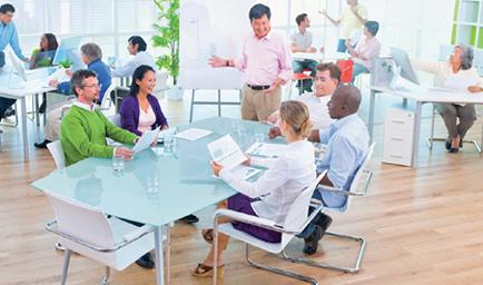 Lean Office e Serviços